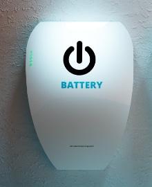 batterie domestique