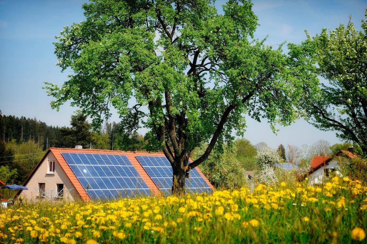 combien de panneaux solaires