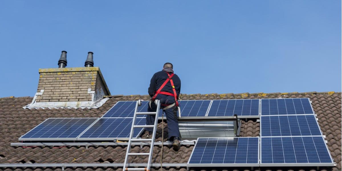 Panneaux photovoltaïques : types, rendement et prix [2021]