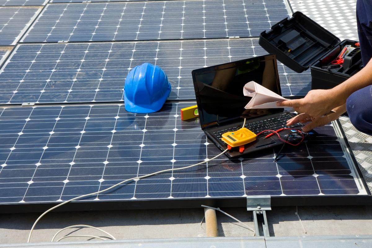 types panneaux photovoltaiques