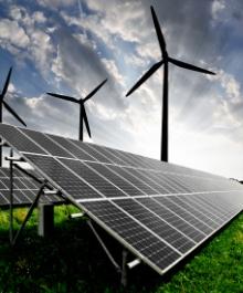 Types de panneaux solaires : Fonctionnement, prix indicatif et rendement